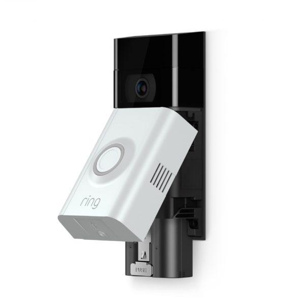 Ring deurbel 2, slimme deurbel, slimme deurbellen, deurbel met camera, wifi deurbel