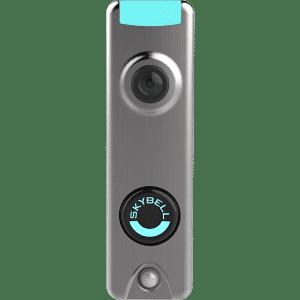 skybell, slimme deurbellen, deurbel met camera, wifi deurbel
