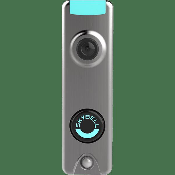 skybell,slimme deurbel, wifi deurbel