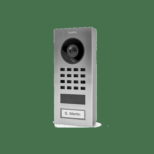 Slimme deurbellen, Doorbird, D1101,
